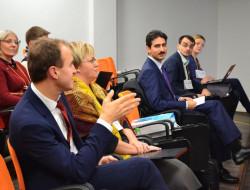 Международный семинар «Электронное участие и инициативное бюджетирование: лучшие практики на Северо-Западе России»