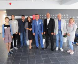 Сотрудничество Университета ИТМО и СевГУ (Севастополь)