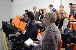 Итоги конференции EGOSE-2019